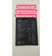 Thay Pin Huawei Honor 6c honor 8a y5 2017