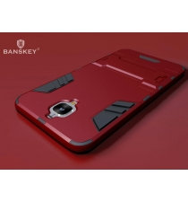Ốp Lưng ( Case ) Ironman Chống Sốc OnePlus 3/3T