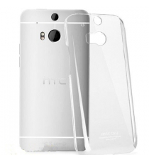 Ốp Lưng Silicon HTC One m8
