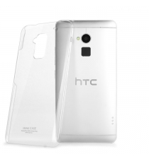 Ốp Lưng Silicon HTC One Max