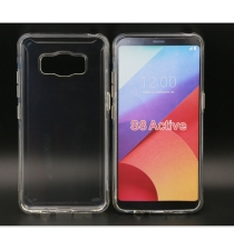 Ốp Lưng Dẻo Trong S8  Active