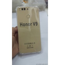 Ốp Dẻo  Silicon Trong Suốt Huawei Honor V9