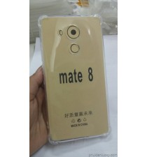 Ốp Dẻo  Silicon Trong Suốt Huawei Mate 8