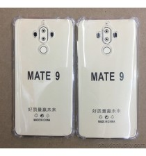 Ốp Dẻo  Silicon Trong Suốt Huawei Mate 9